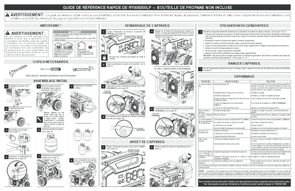 RY906300LP_090930326_510_QRG_fr_01.pdf -  Manual