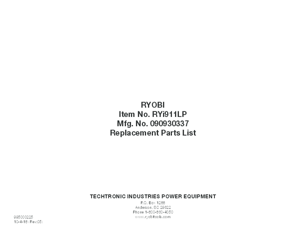RYi911LP_090930337_225_rpl___r_05.pdf -  Manual