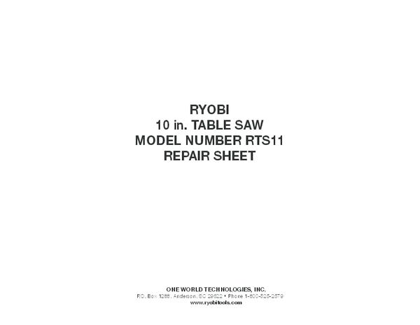 RTS11_347_r_04.pdf -  Manual