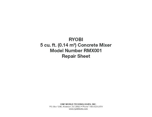 Rmx001 436 r 02