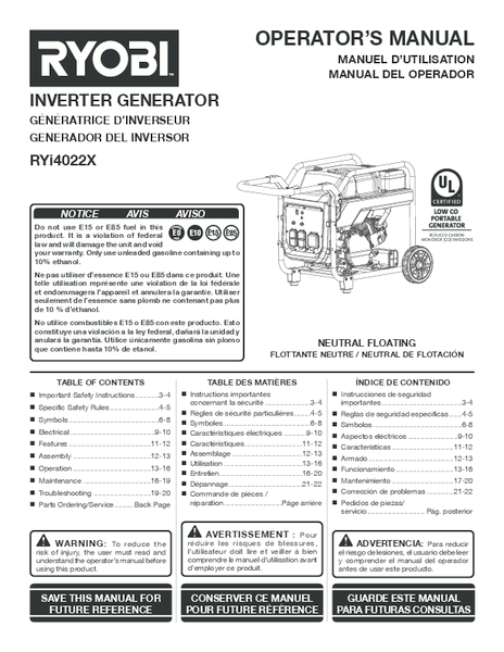 RYi4022X_099930628_700_trilingual_02.pdf - Manual