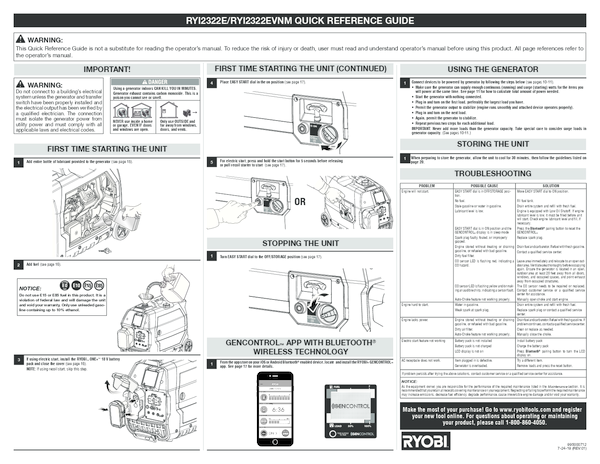 RYi2322E_RYi2322EVNM_090930340_095930340_712_QRG_eng_01.pdf -  Manual