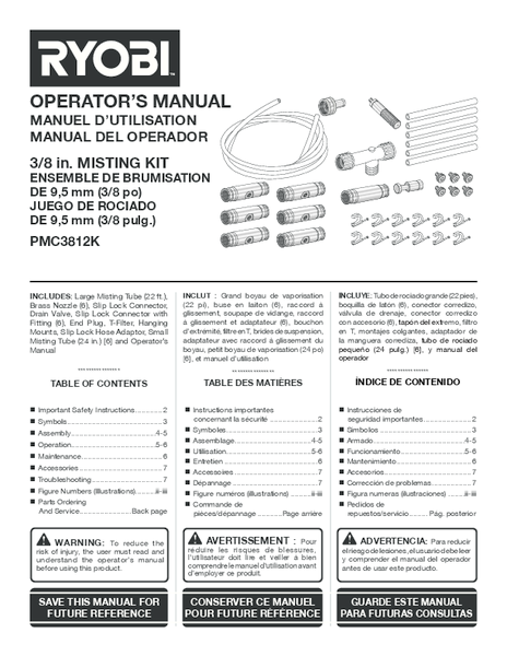 PMC3812K_088_trilingual_01.pdf -  Manual