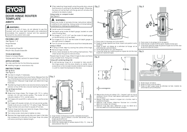 A99HT3_127_trilingual_01.pdf -  Manual