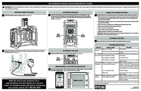 RYi1802B6_090930353_820_QRG_eng_02.pdf - Manual