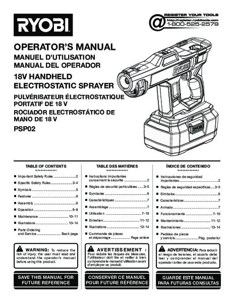 PSP02_301_trilingual_02.pdf -  Manual