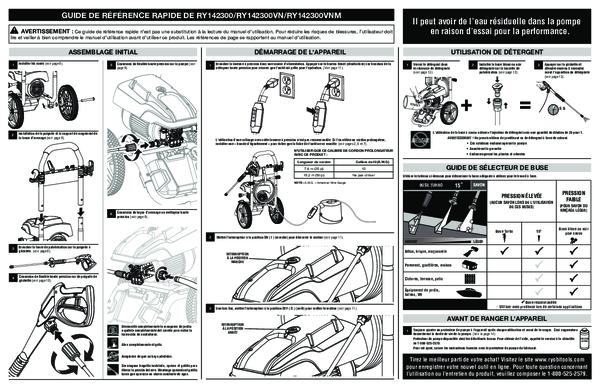 RY142300_095079449_381_QRG_fr_01.pdf -  Manual