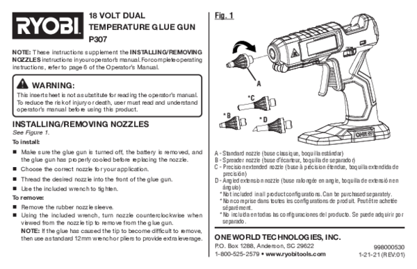 P307_530_insert_trilingual_01.pdf - Manual