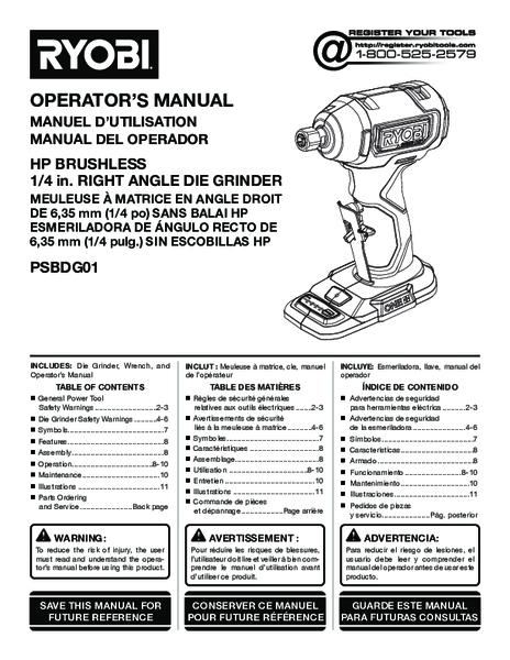 PSBDG01_540_trilingual_03.pdf -  Manual