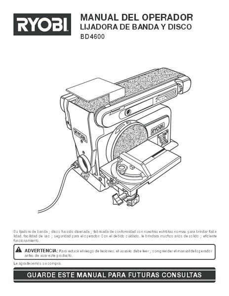 BD4600_017_sp.pdf -  Manual