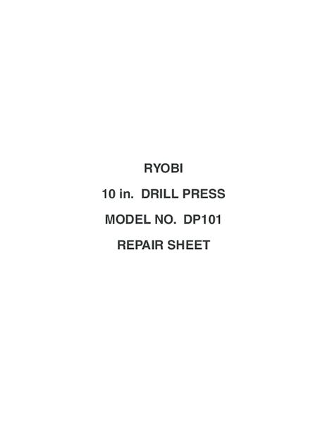 DP101_909_r.pdf -  Manual