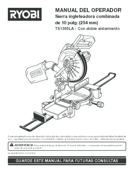 TS1355LA_130_sp.pdf -  Manual