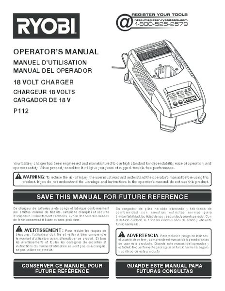P112_696_trilingual.pdf -  Manual