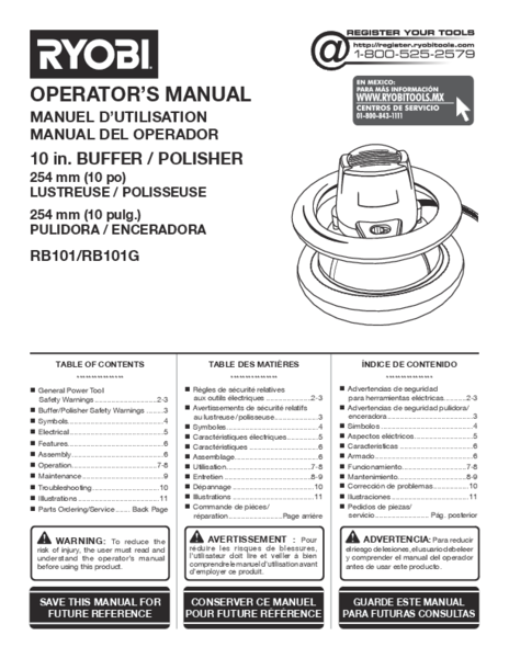 RB101_RB101G_243_trilingual_09.pdf -  Manual