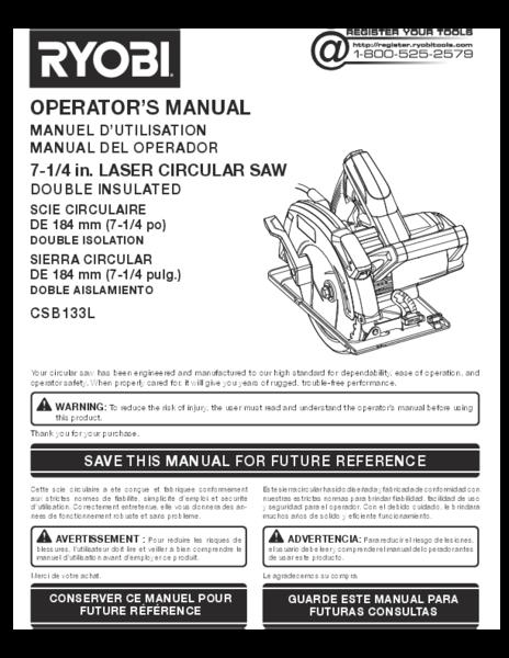 CSB133L_327_trilingual_03.pdf -  Manual