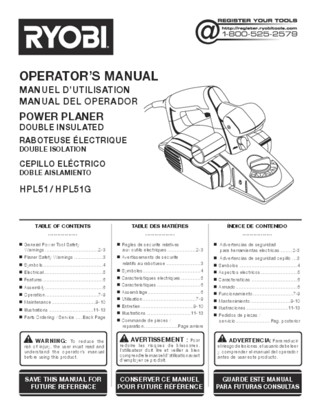 HPL51_285_trilingual_03.pdf -  Manual