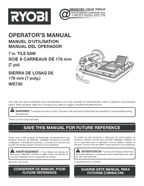 WS730_414_trilingual.pdf -  Manual