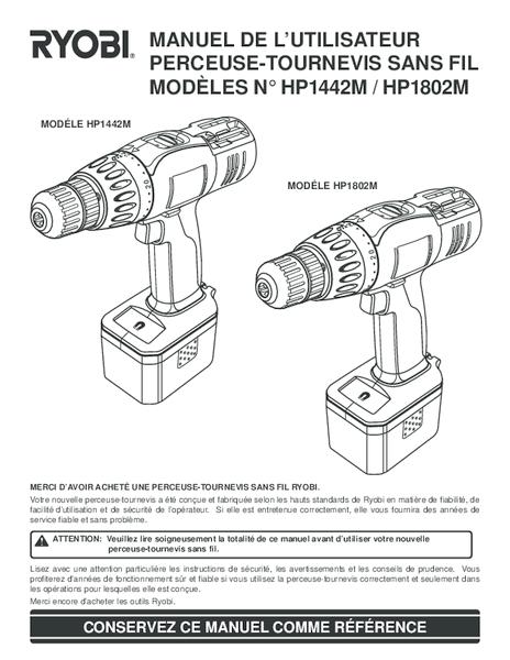 hp1442m_1802m_874_fr.pdf -  Manual