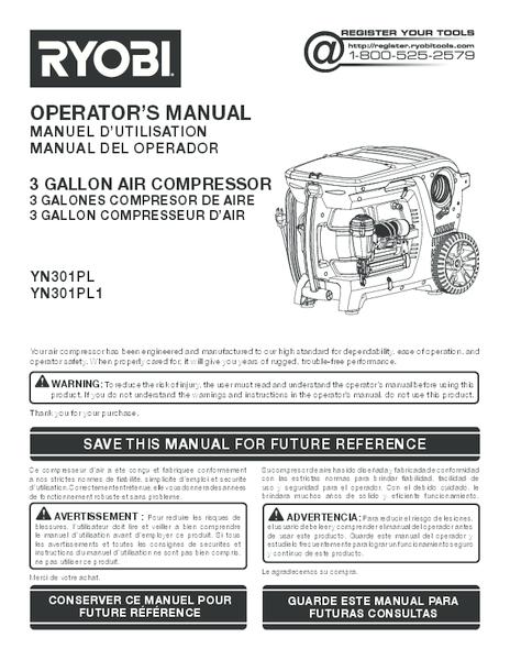 YN301PL_771_trilingual.pdf -  Manual