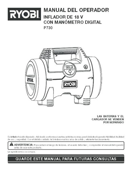 P730_952_sp.pdf -  Manual