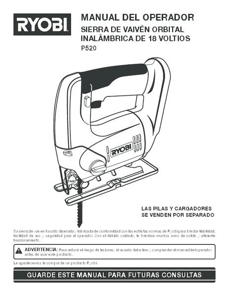 P520_544_sp.pdf -  Manual