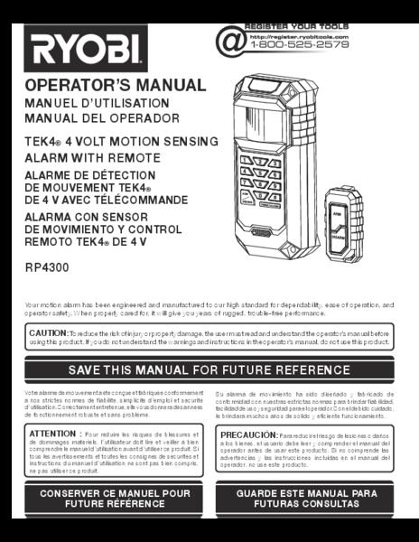 RP4300_660_trilingual_04.pdf -  Manual