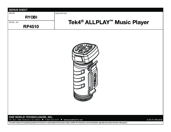 RP4510_822_r_03.pdf -  Manual
