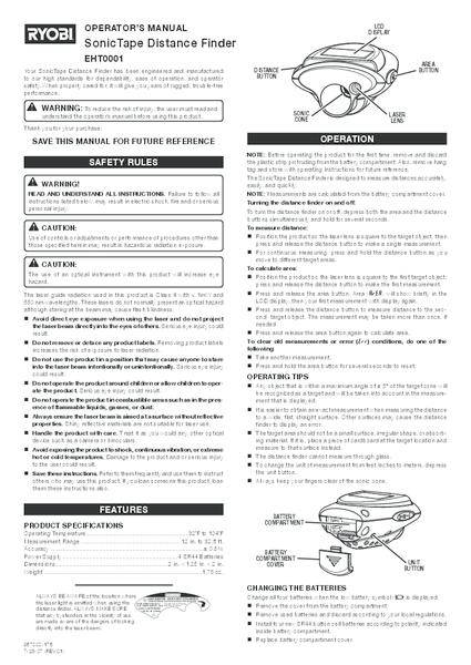 EHT0001_178_bilingual.pdf -  Manual