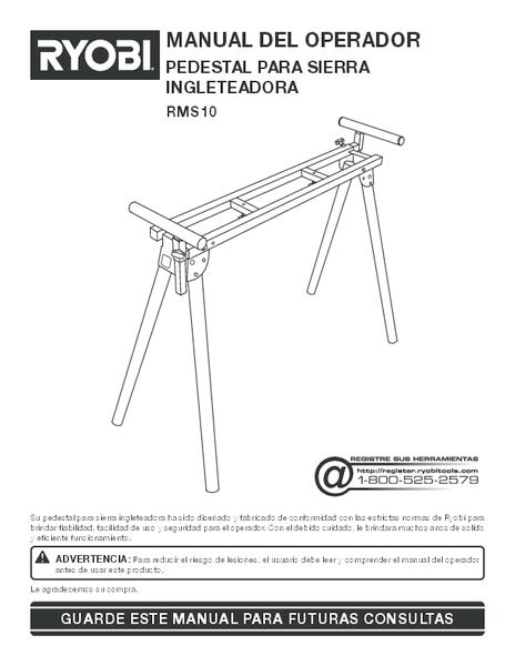 RMS10_981_sp.pdf -  Manual