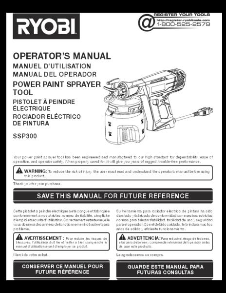 SSP300_802_trilingual_02.pdf -  Manual