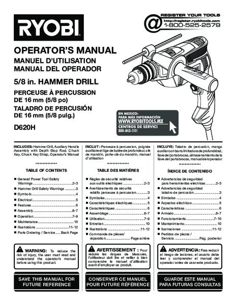 D620H_220_trilingüe_06.pdf - Manual