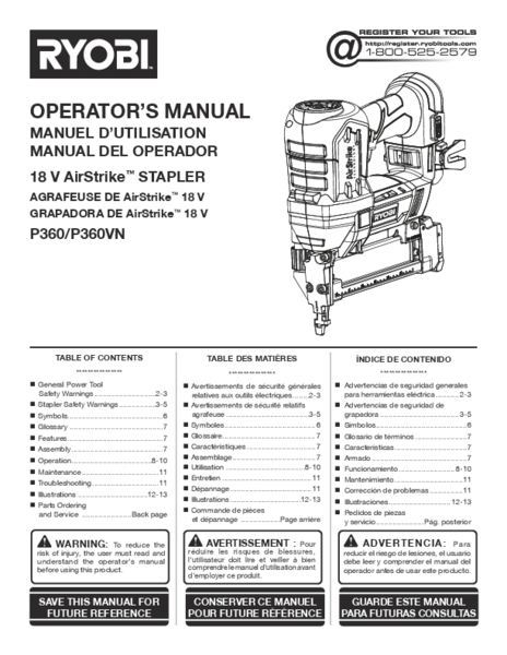 P360_748_trilingual_08.pdf -  Manual