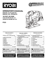 P523 571 trilingual