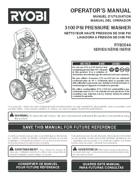 RY80544_866_trilingüe_01.pdf - Manual