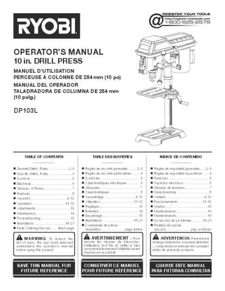 DP103L_846_trilingual_06.pdf -  Manual