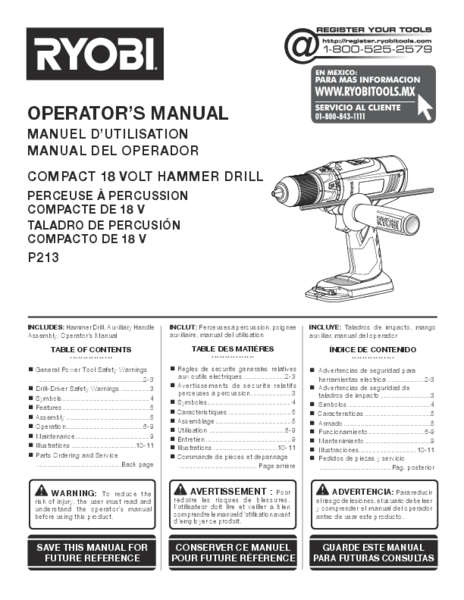 P213_903_trilingual_02.pdf -  Manual