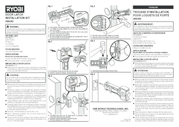 A99LM2_133_trilingual.pdf -  Manual