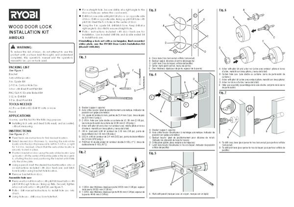 A99DLK3_129_trilingual.pdf -  Manual