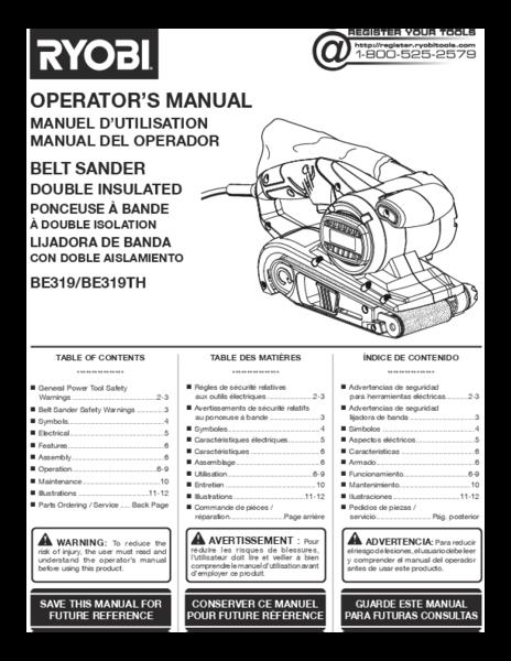 BE319_168_trilingual_03.pdf -  Manual