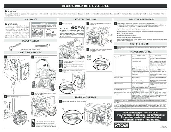 RY903600_090930278_477_QRG_ing_01.pdf - Manual