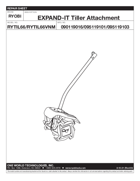 RYTIL66_090119016_560_r_03.pdf -  Manual