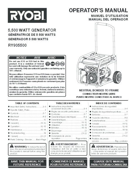 RY905500_090930295_665_trilingüe_02.pdf - Manual