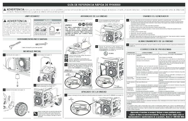 RY905500_090930295_666_QRG_esp_02.pdf - Manual