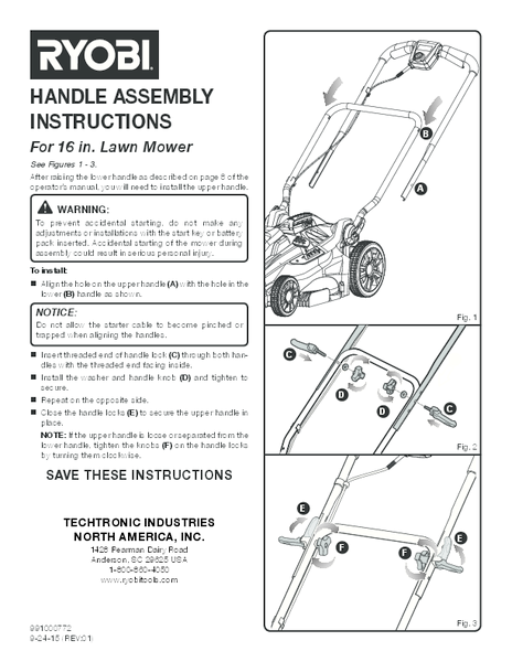 RY40104_107928023_772_handle_assembly_insert_trilingual_01.pdf -  Manual