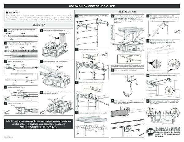 GD200_809_QRG_eng.pdf -  Manual