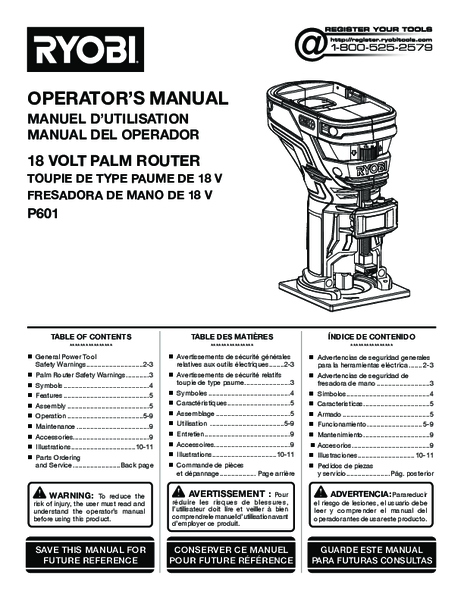 P601_958_trilingual_07.pdf -  Manual